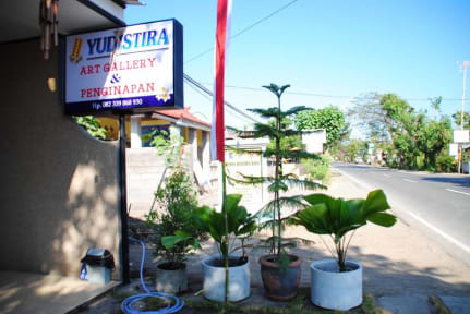 Photos of Yudistira Guesthouse Pemuteran Bali