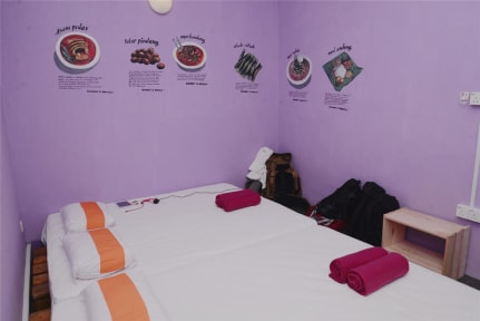 Photos of Double K Hostel Johor Bahru