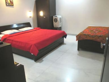 Foton av Villa 21 Agra Bed and Breakfast