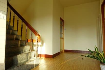 Fotky Chiayi Petite Hostel