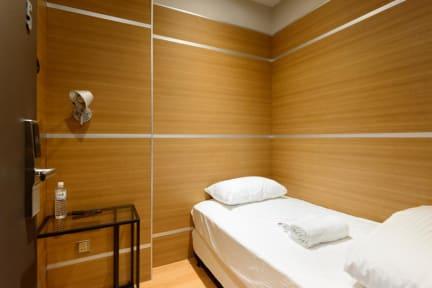 InPage Hotelの写真