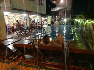 Foto di Real Backpackers Hostel Vang Vieng