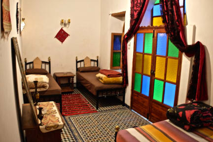 Photos of Riad Mikou