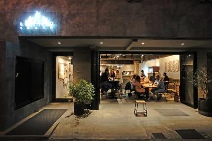 Bilder av Imano Tokyo Hostel