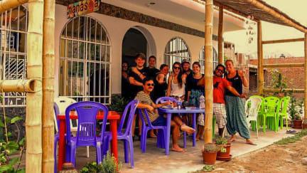 Fotos de Nanasqa Hostel