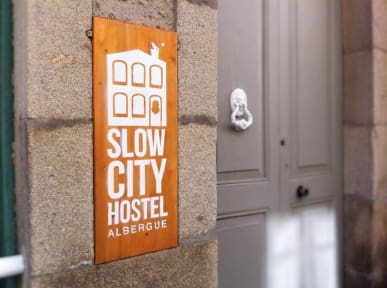 Slow City Hostelの写真