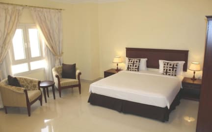 Photos of Nizwa Hotel Apartments