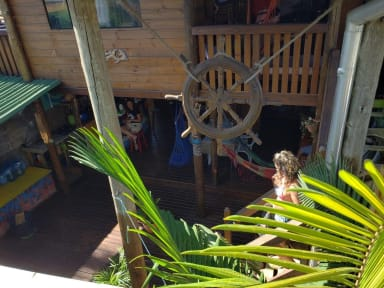 Kuvia paikasta: GUARDA ENCANTADA SURF HOSTEL AND BACKPACKERS
