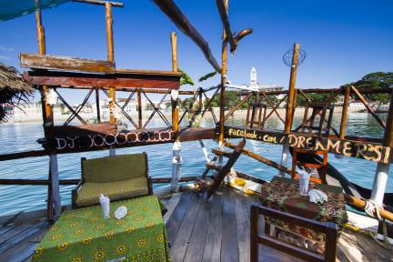 Dreamer's Island tesisinden Fotoğraflar