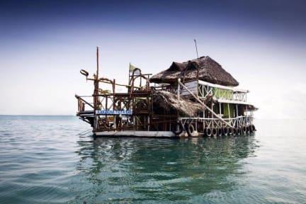 Dreamer's Island照片