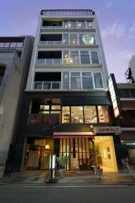 サンチャゴ ゲストハウス 広島の写真