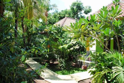 Kubu Sari Guest House tesisinden Fotoğraflar
