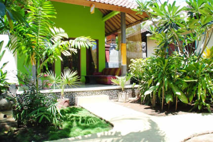 Photos de Kubu Sari Guest House