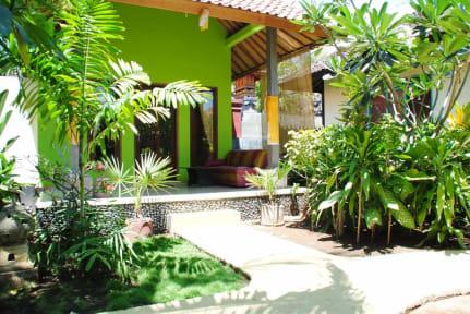 Billeder af Kubu Sari Guest House