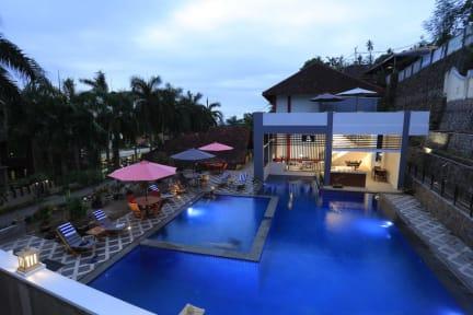 Fotos de Jazz Senggigi Hotel