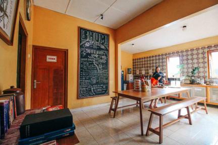 Zdjęcia nagrodzone RedDoorz Hostel @ Kotagede
