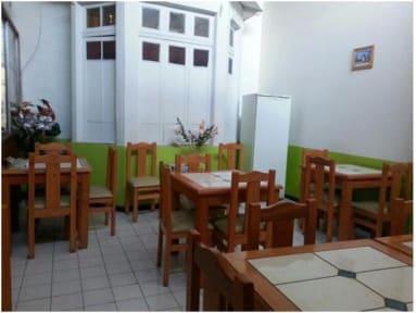 Kuvia paikasta: Hotel Angamos