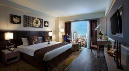 Fotos de Grand Swiss Hotel by Compass Hospitality