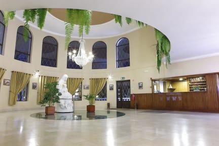 Foto di Domus Pacis Fatima Hotel
