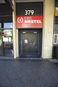 Photos de EBS Hostel Sydney