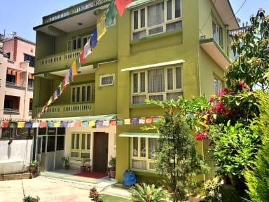Photos of Shakya House