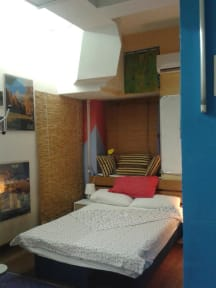 Foton av Youth apartment Vita