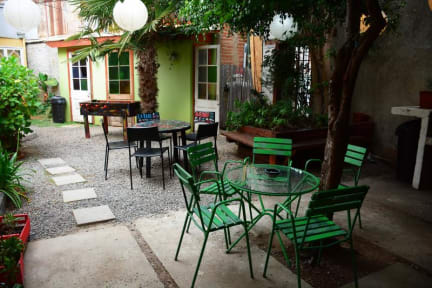 Photos of Escarabajo Hostel