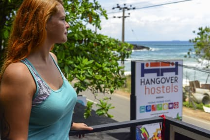 Photos de Hangover Hostels Mirissa