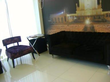 Zdjęcia nagrodzone Hotel Genesis