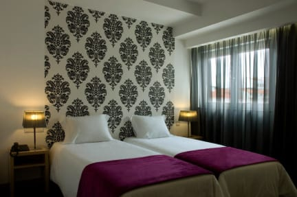 Фотографии Hotel Genesis