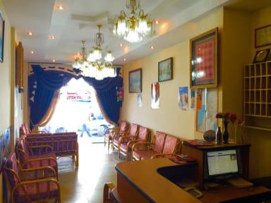 Fotky Al Salam Hotel
