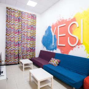 Foton av YES!hostel