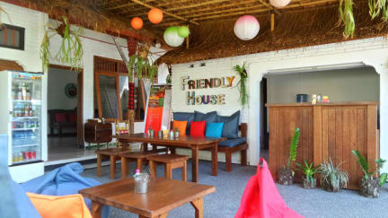 Fotos von Friendly House Bali