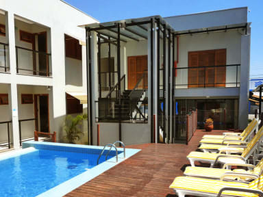 Kuvia paikasta: CLH Suites Bonito