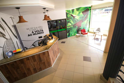 Foto di CLH Suites Bonito Jardim