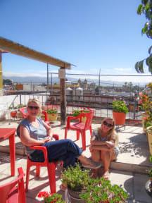 Hostal Dos Lunas tesisinden Fotoğraflar