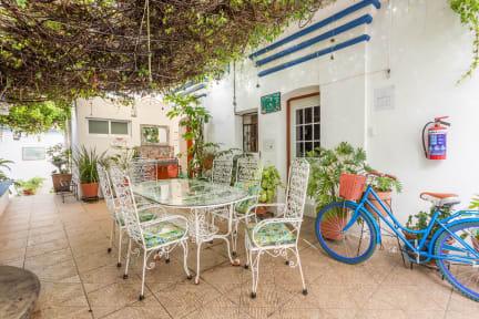 Fotos de Hotel Casa Dos Lunas