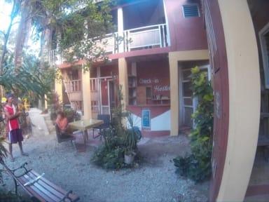 Carabao Backpackers Hostel의 사진