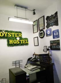Photos of Oyster Hostel