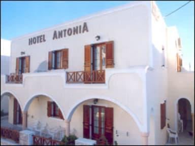 Photos of Hotel Antonia