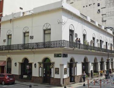 Fotky Hostel Colonial