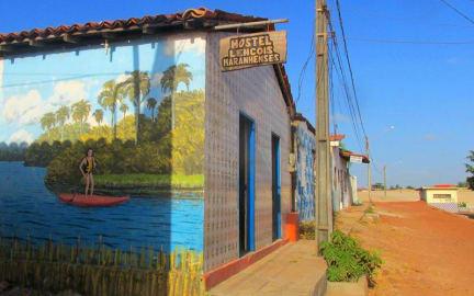 Kuvia paikasta: Hostel Lencois Maranhenses