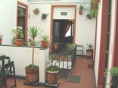Arthy's Guesthouseの写真