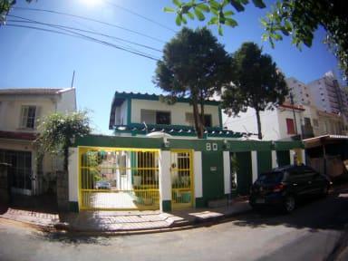 Foto's van Hostel Casa Branca
