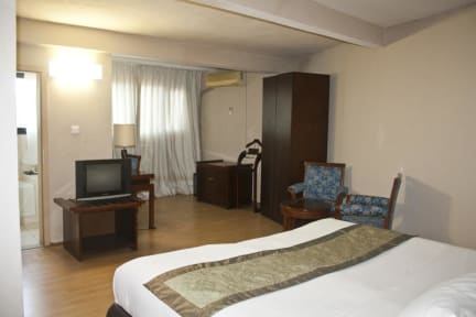 Photos of El Elyon Hotel