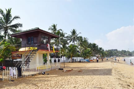 Tropic Inn tesisinden Fotoğraflar