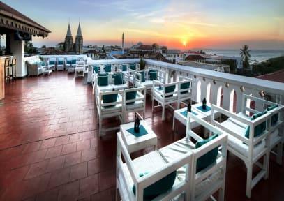 Bilder av Maru Maru Hotel
