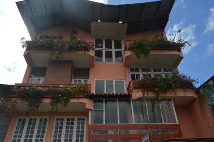 Fotky Euro Hostel