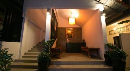 Kuvia paikasta: Owl Inn