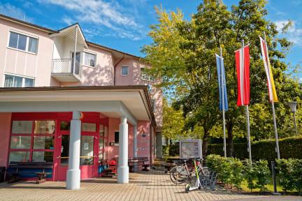 Fotografias de Jugendgästehaus Klagenfurt